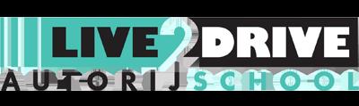 Live 2 Drive Logo